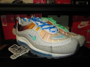 "Image of Air Max 98 On Air ""La Mezcla"""