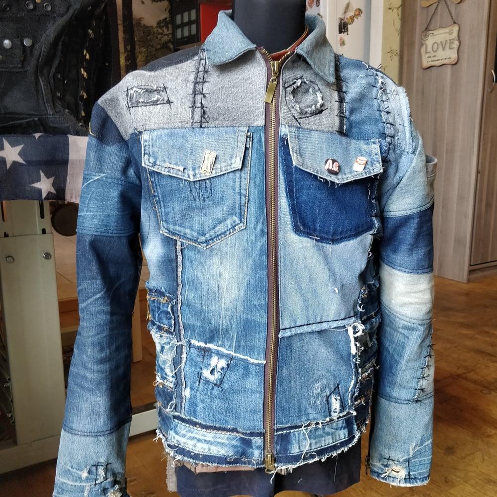 Image of Free bird jacket