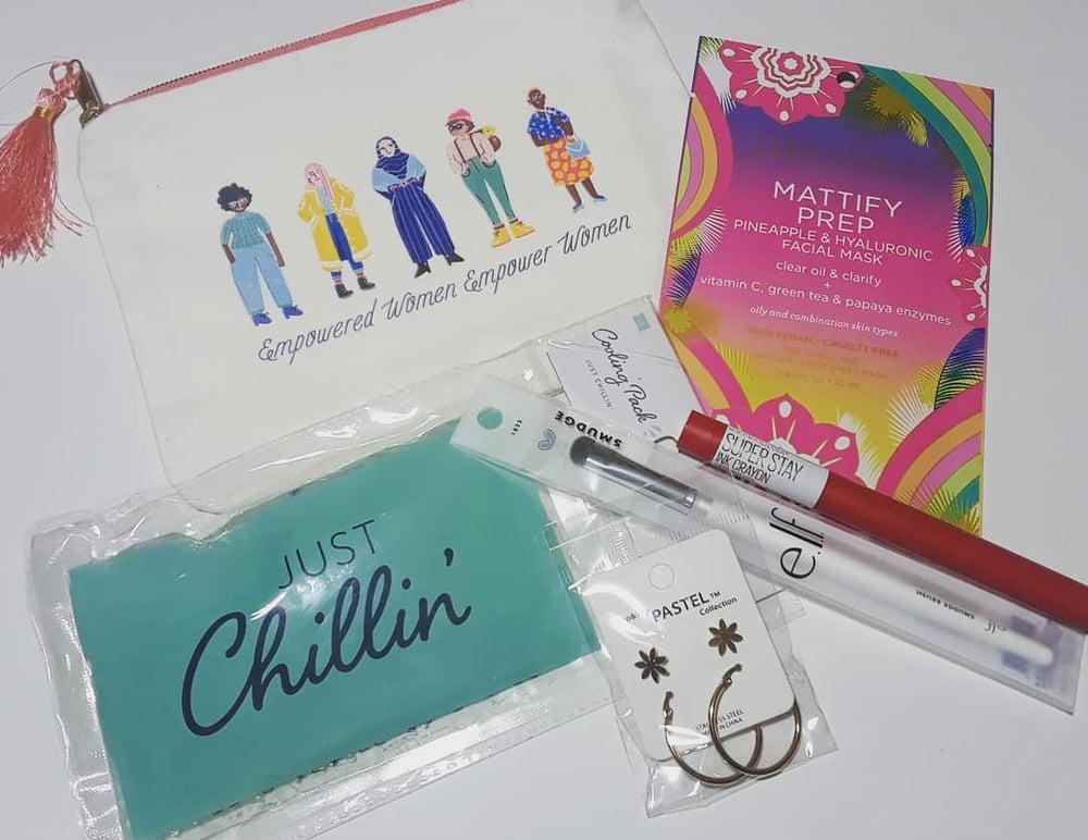Image of Empowered Women Empower Women Mini Vanity Bundle