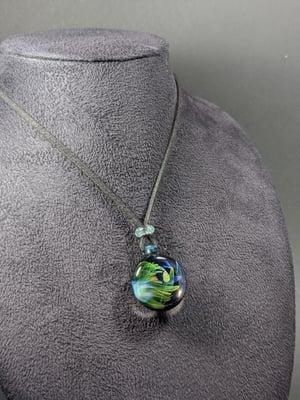 Free Flow opal