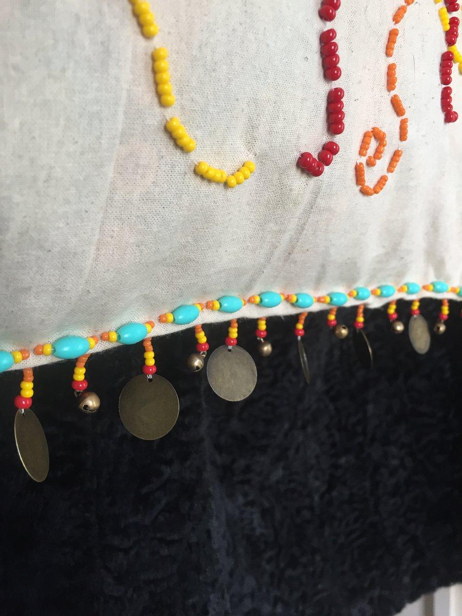 Image of ~*~ Sun Ra Medicine Bag~*~