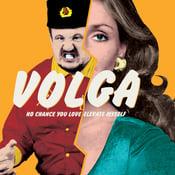 """Image of Volkov / Mega - Volga Split 7"""""""