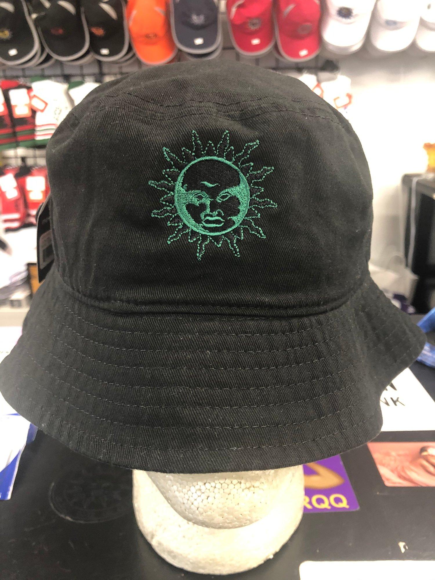 Image of Bucket Cap 2