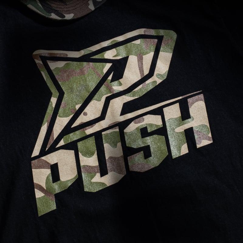 Image of Combat T-Shirt