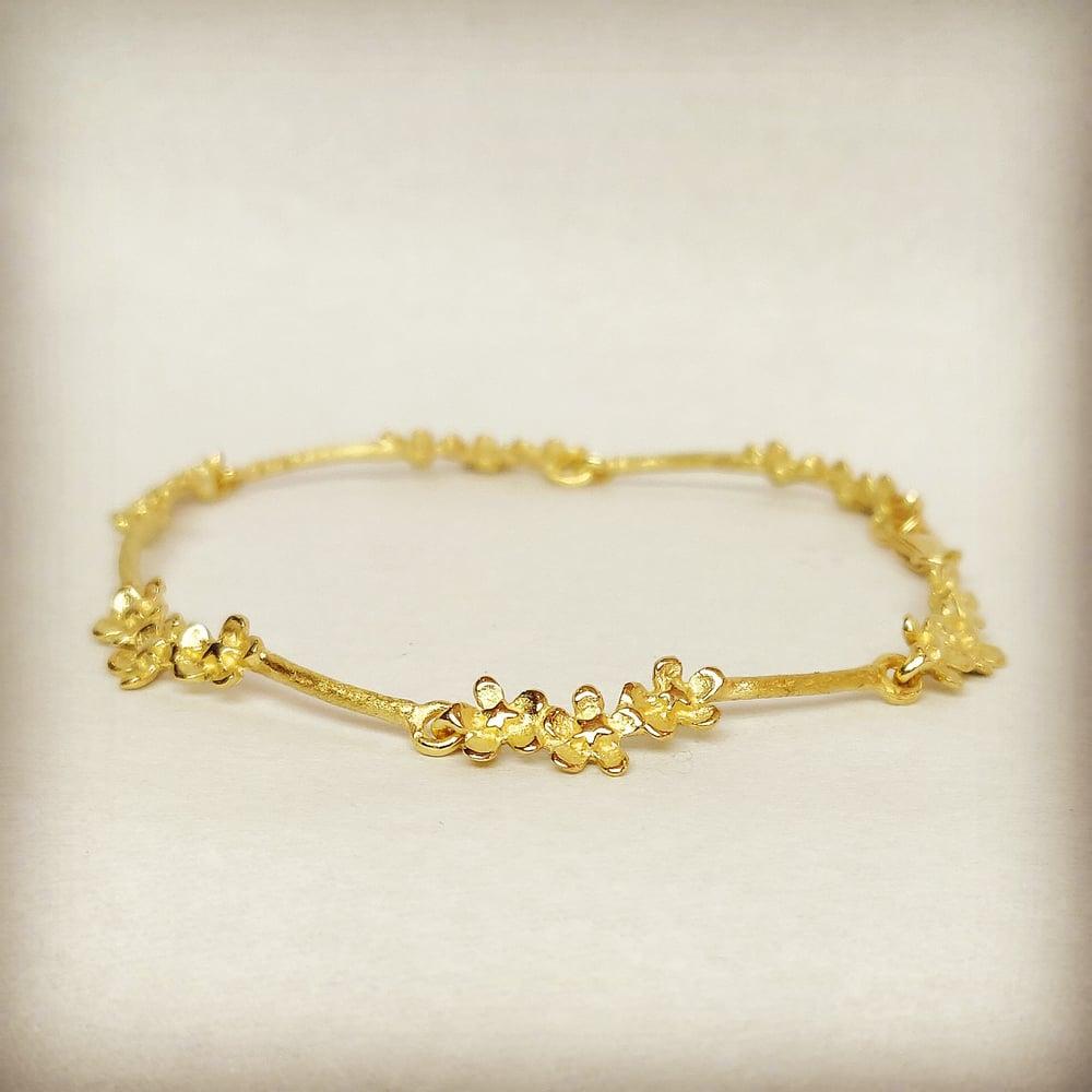 Beeld van Forget-me-not bracelet