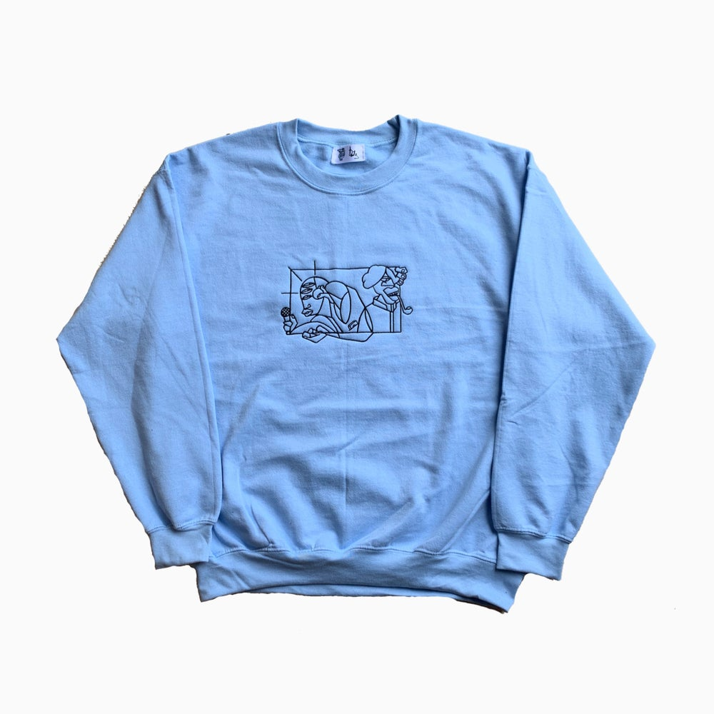ISOLATION ERA Jumper Pre-Order