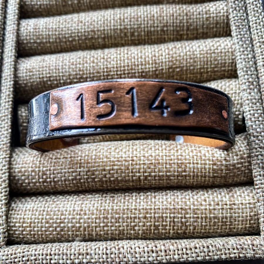Image of 15143 bracelet