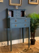 Image 1 of A stunning small ladies desk