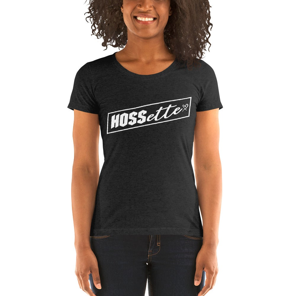 Hossette Ladies Tee