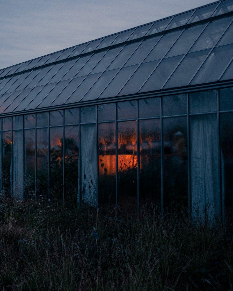 Image of Noma Greenhouse