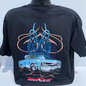 "Image of ""Cloud 9"" T-Shirt"