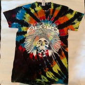 Image of Super Cheif Tye Dye
