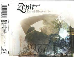 Image of Es el Momento (Zénit)