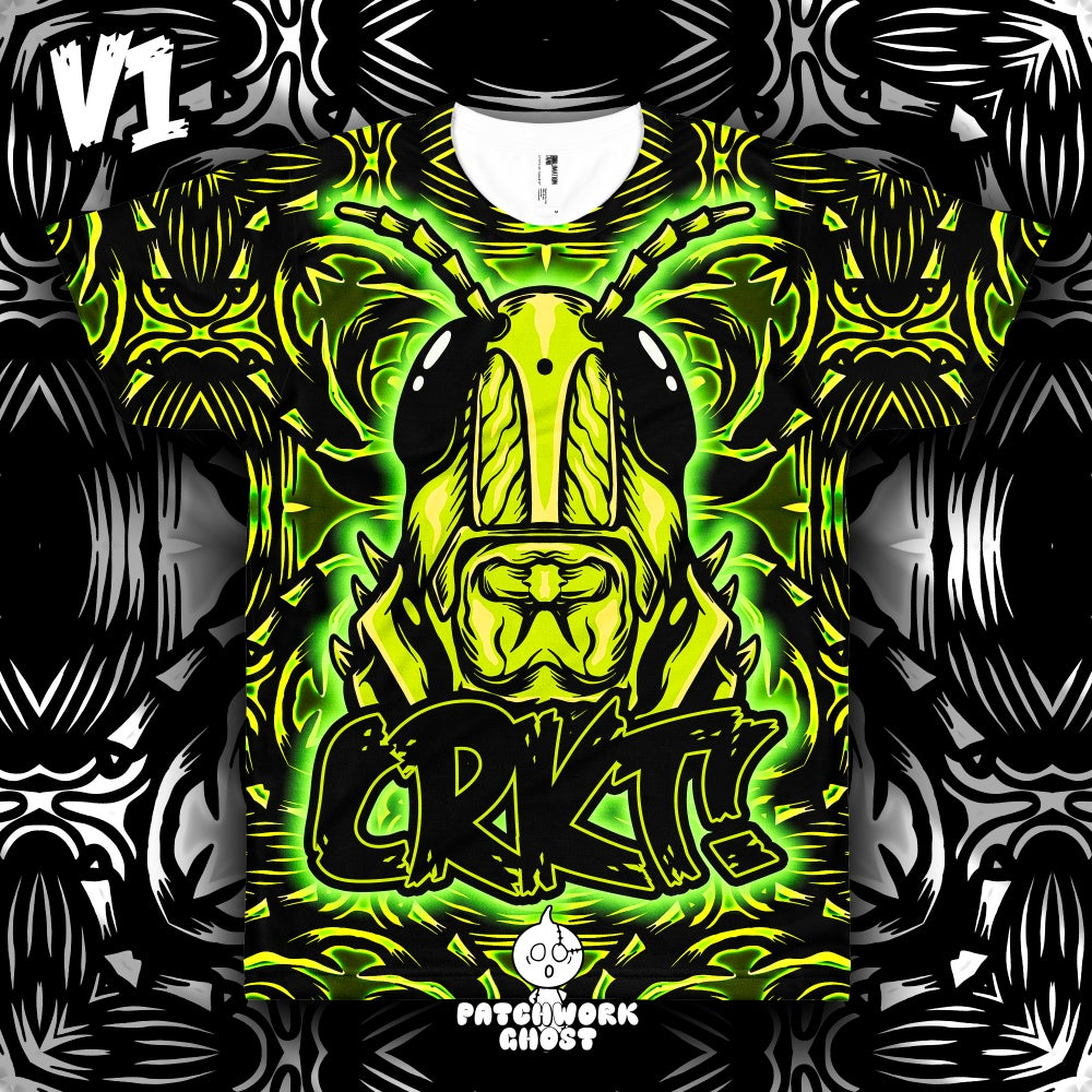Image of CRKT! All Over Print Shirts