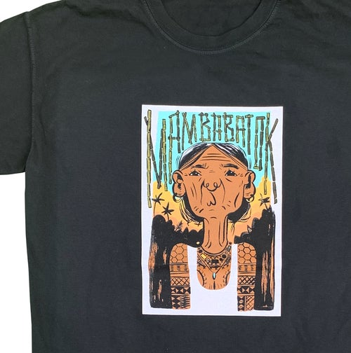 Image of Mambabatok UNISEXY Shirt