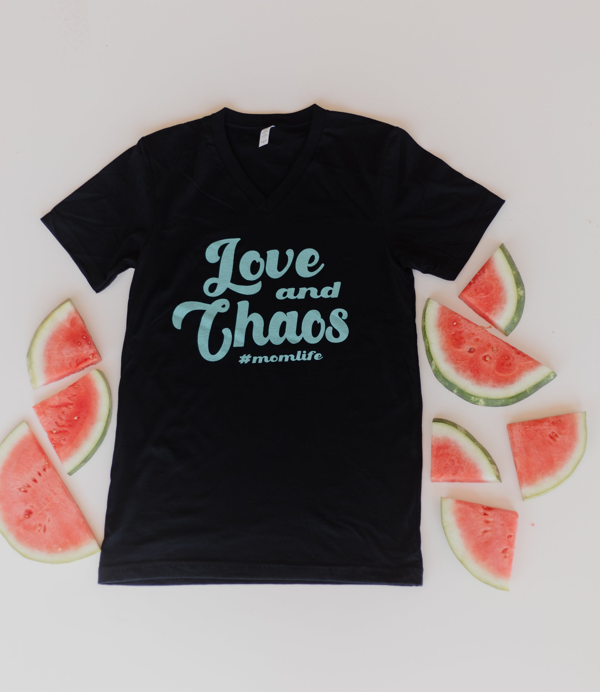 Image of Love and chaos