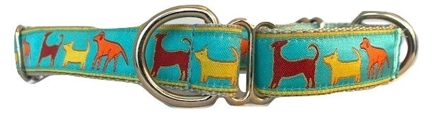 Dog Trail - Martingale Dog Collar