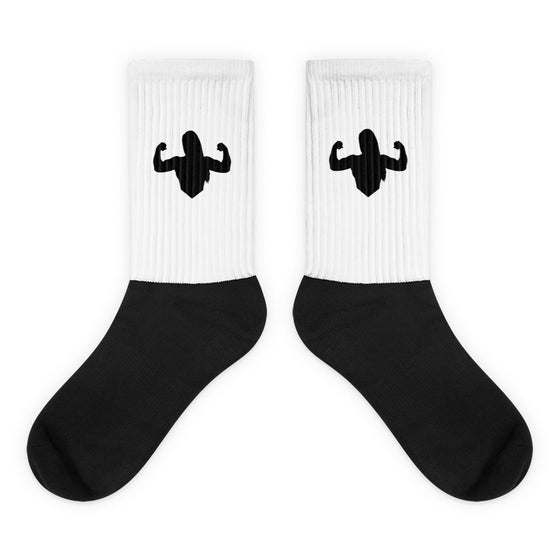 Image of Silhouette Socks