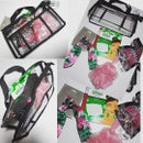 Image 1 of Know Your Empire Wash Tote Bundle