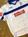 Match Worn 2006/07 TFG Away Shirt