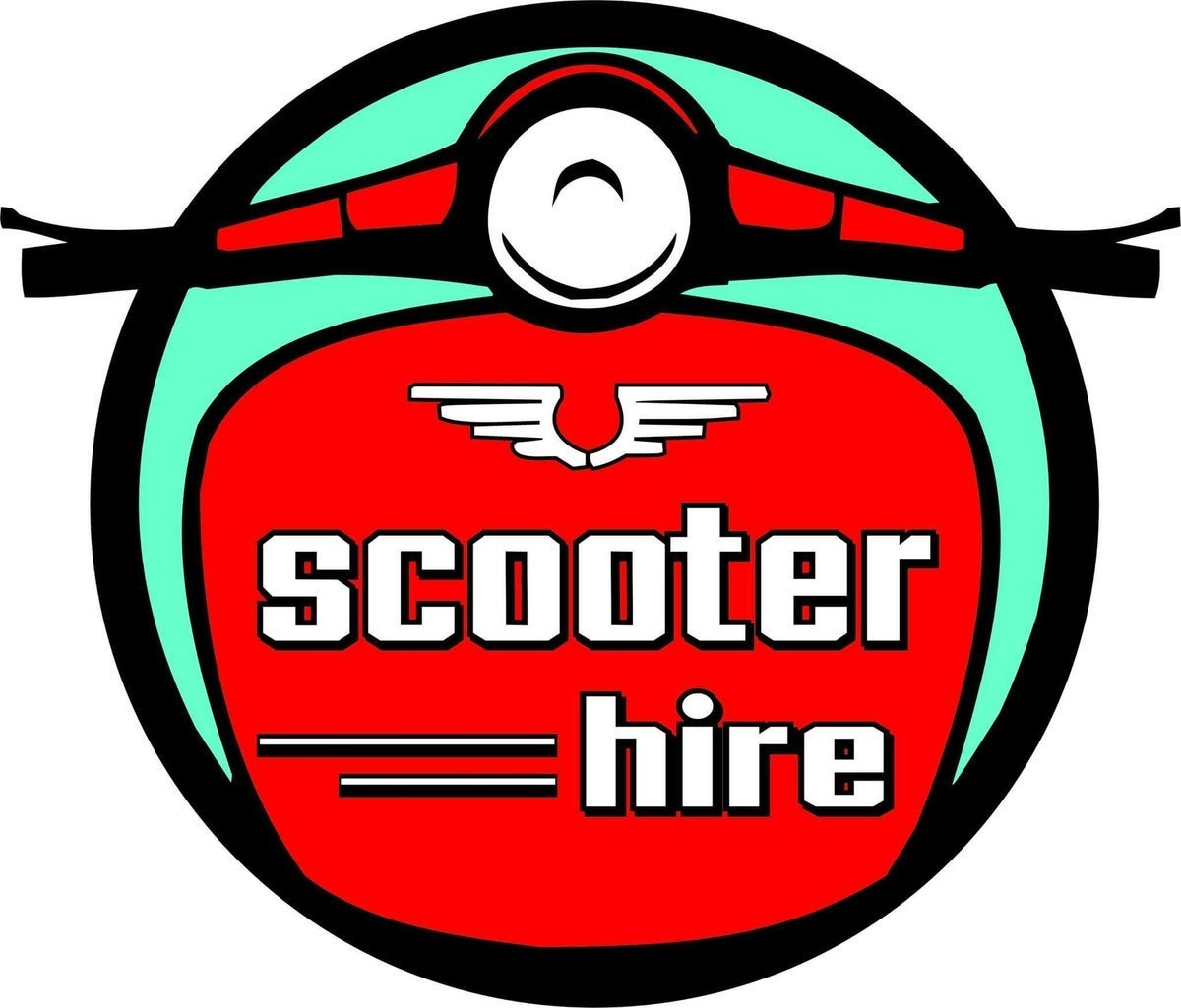 Image of Scooter Hire Canberra