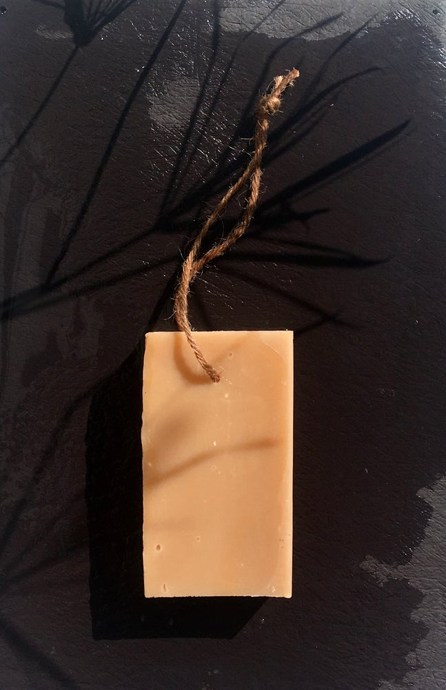 Image of Burnt Milk Soap