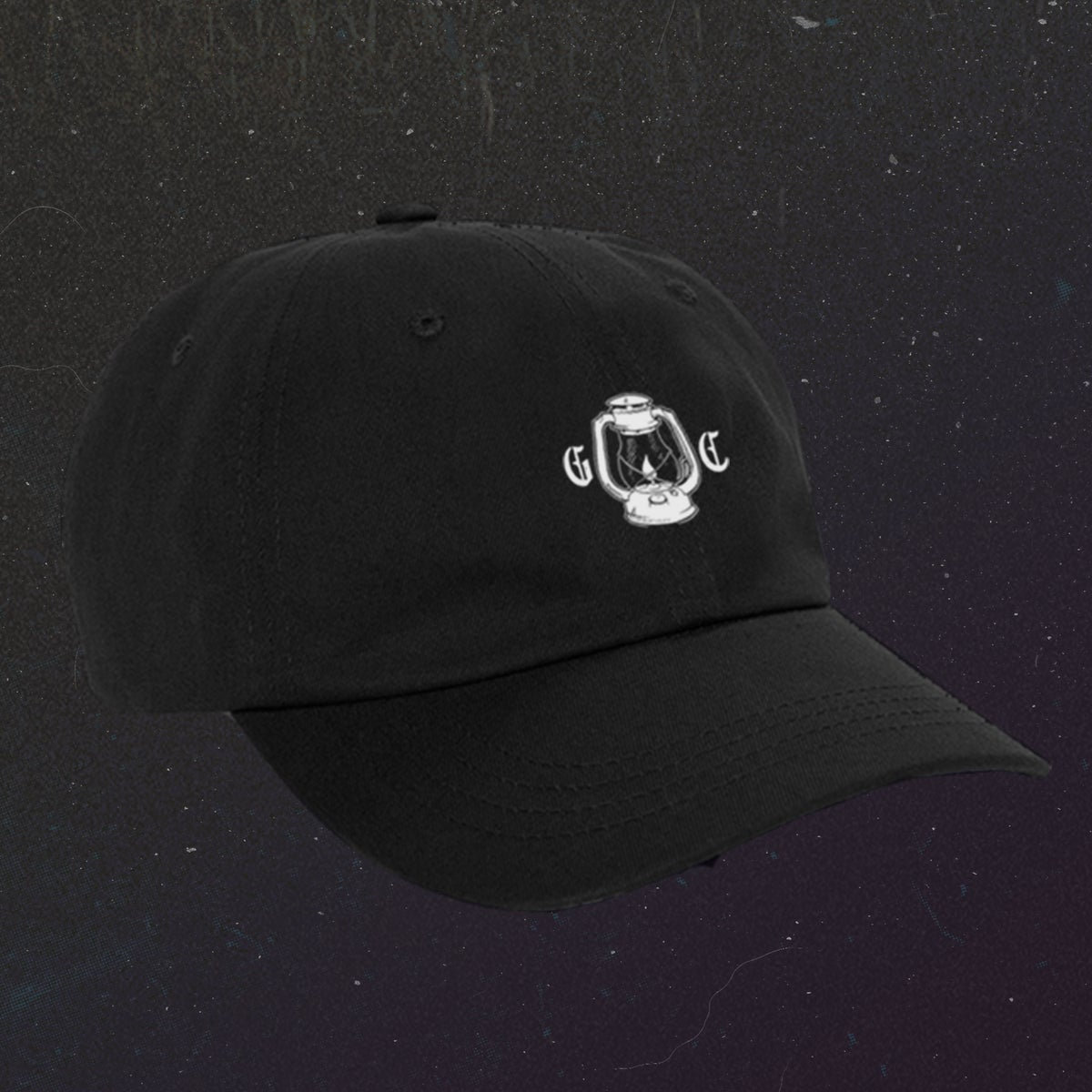 'Left To Drown' Hat