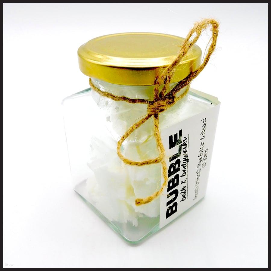 Smooth Criminal! Shea Butter & Almond Oil Blend 150mg
