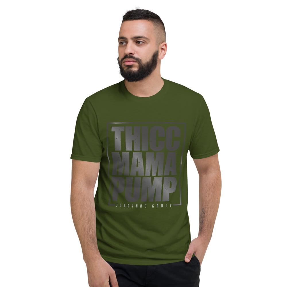 Thicc Mama Pump T-Shirt