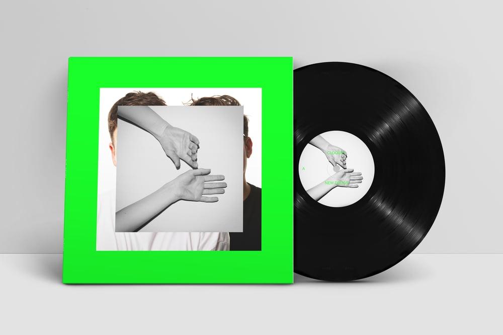 Image of New Drugs - Cloquet (STANDARD LP)