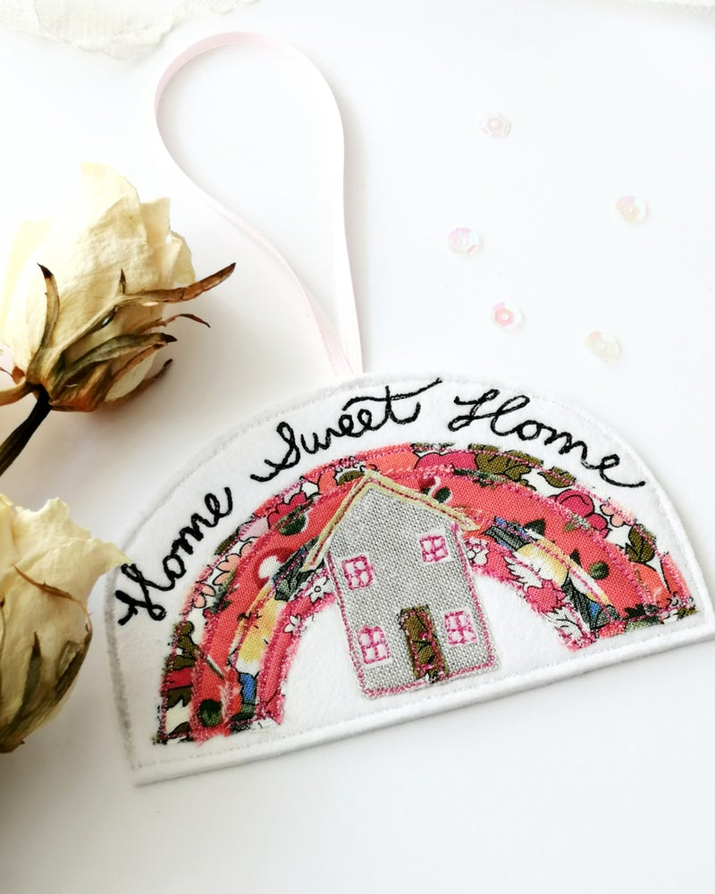 Image of Home Sweet Home Decoration