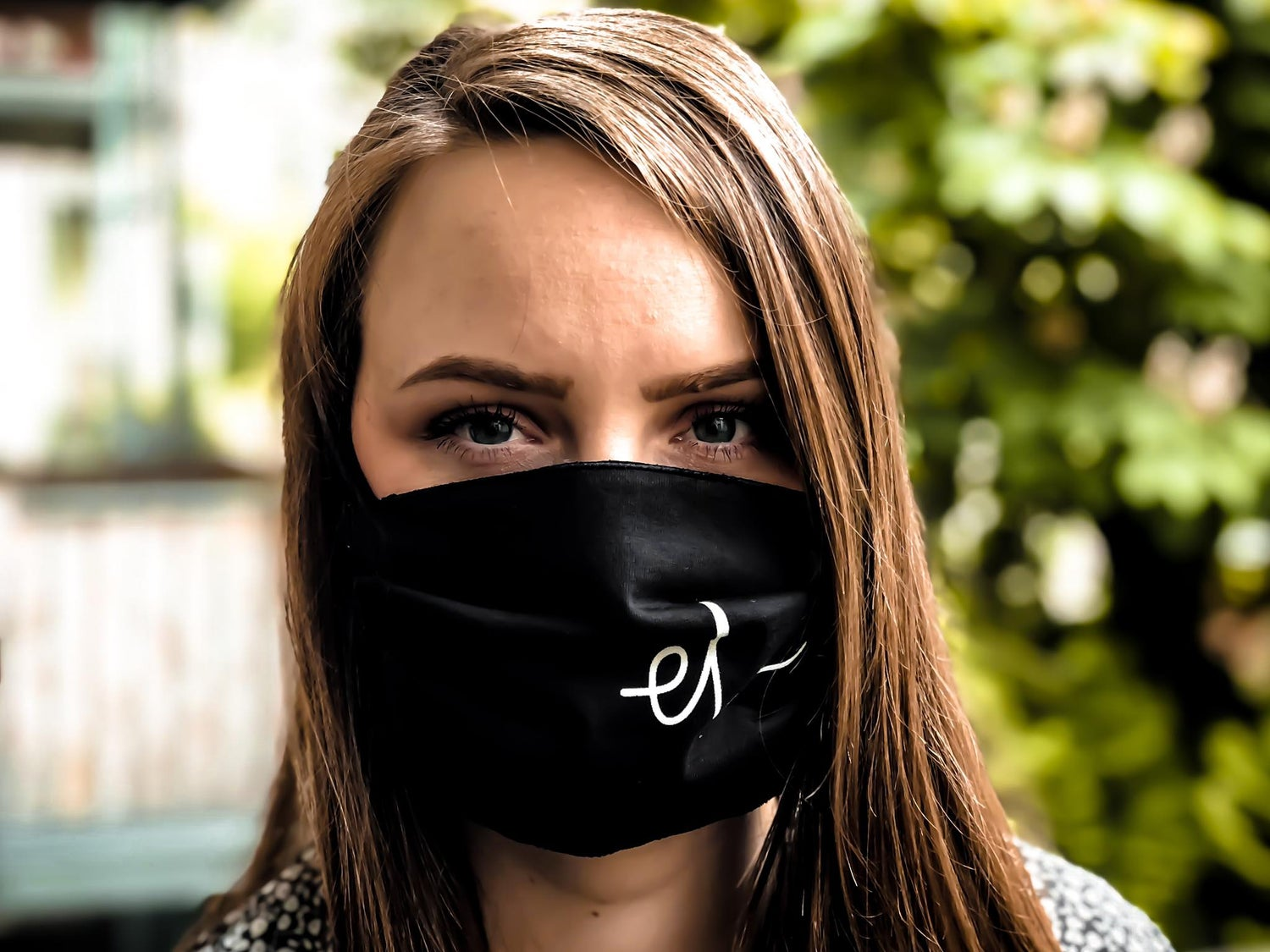 Image of eh Face Mask