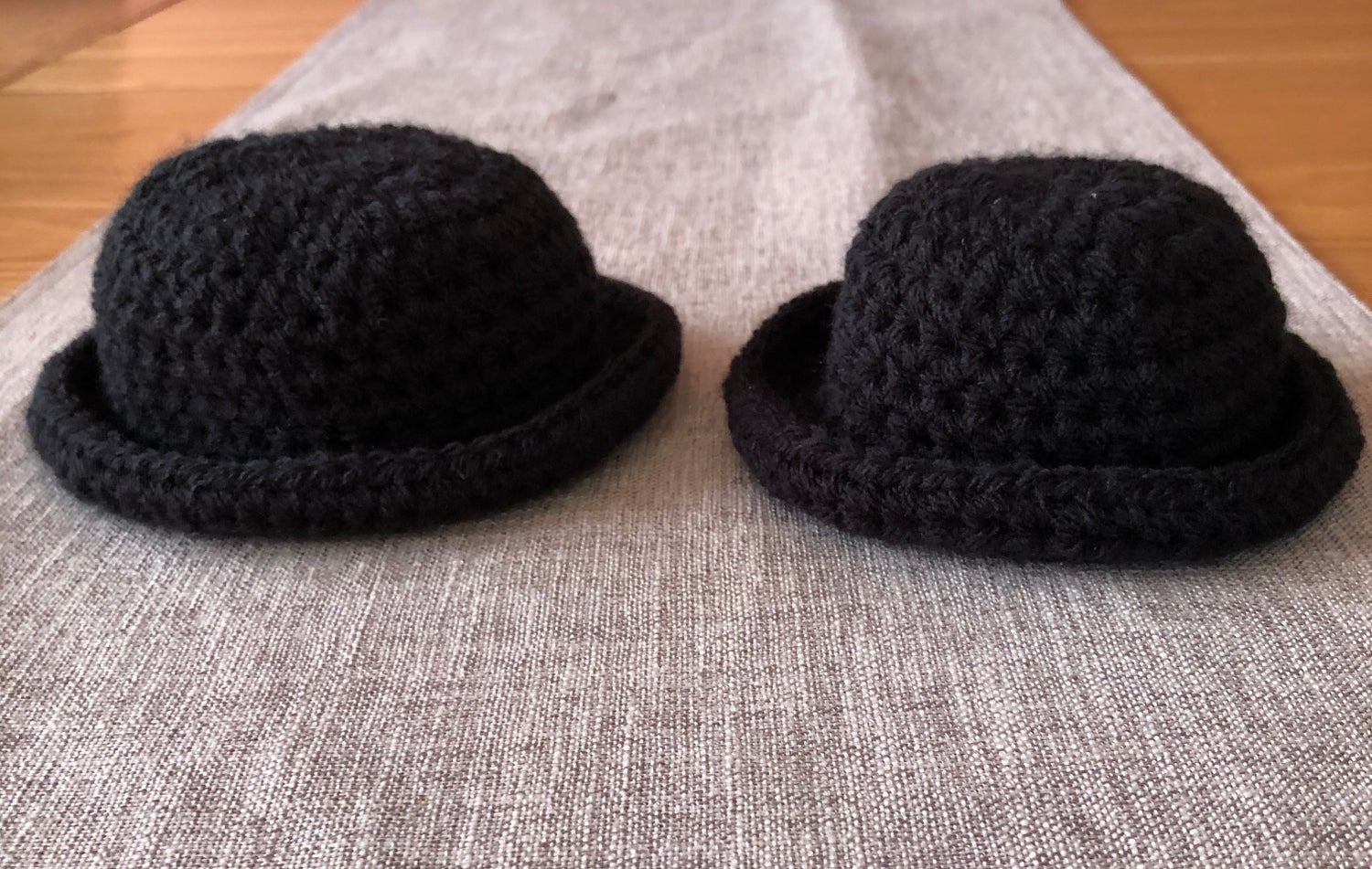 Image of Snazzy Bowler Hat