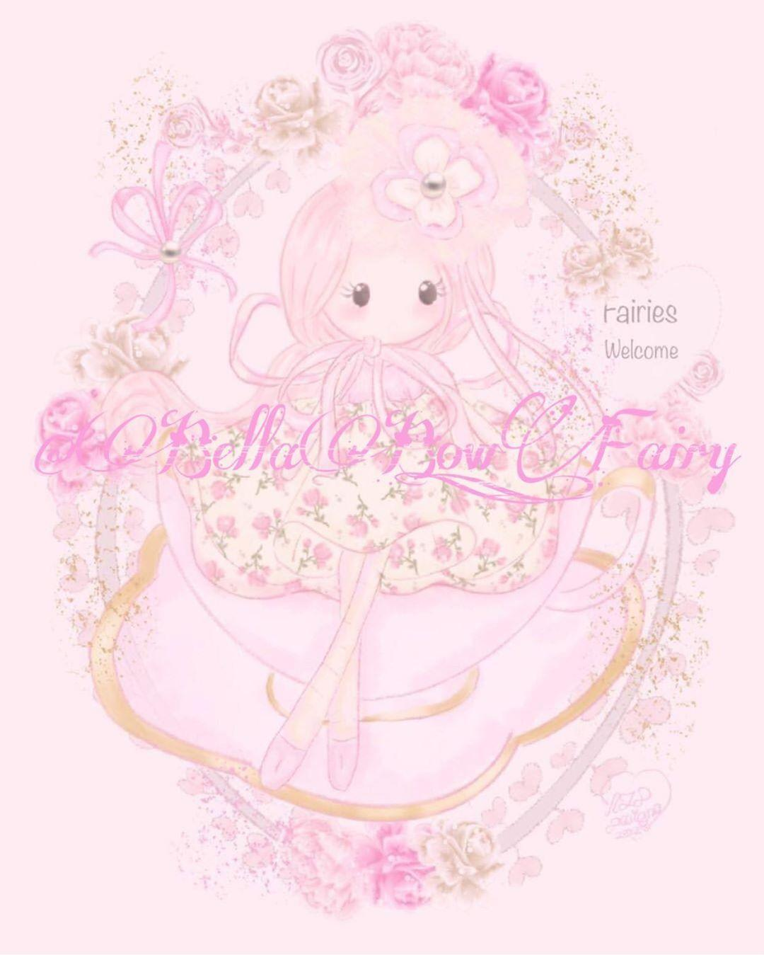 Image of Fairy Illustrations