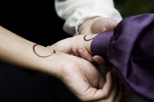 Image of The Prophecy Mark