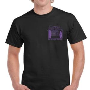 Image of FSS Shop T Black
