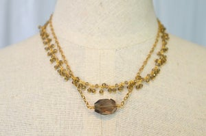 Brown Topaz Collection