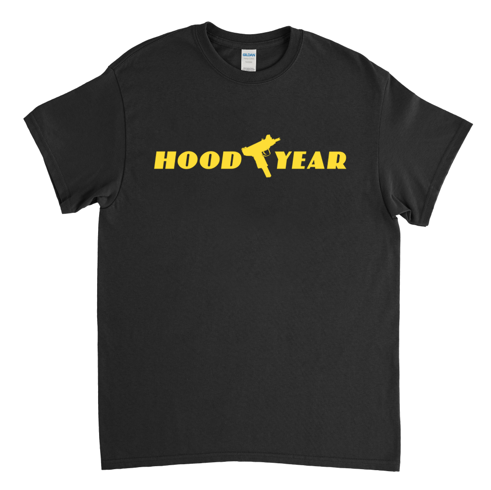 Image of Hood Year