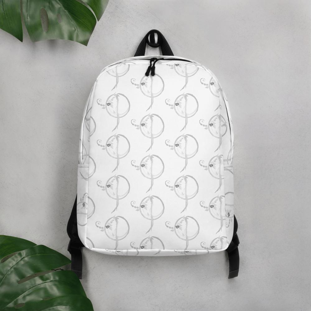 Image of Nautilus Louis Backpack