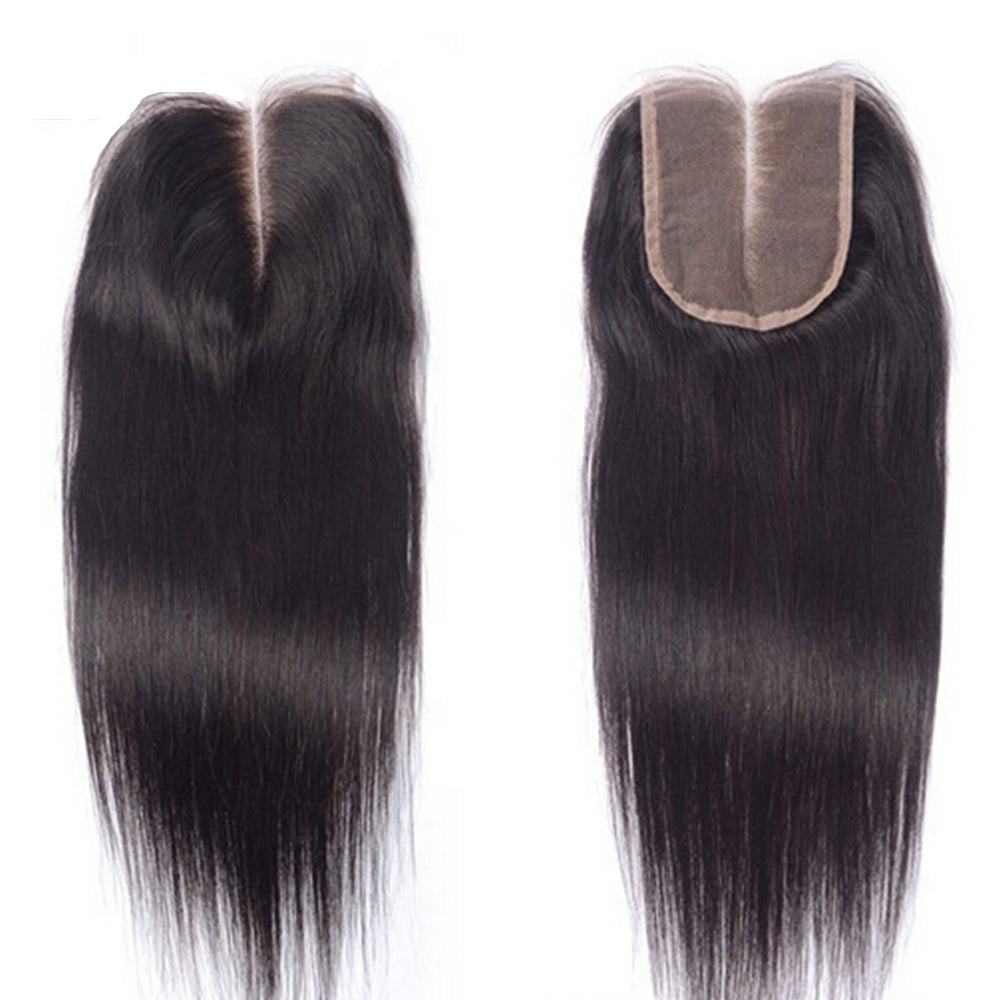 Image of RICH Closures (Straight, Deep Wave, Loose Wave, Kinky Curly and Body Wave)
