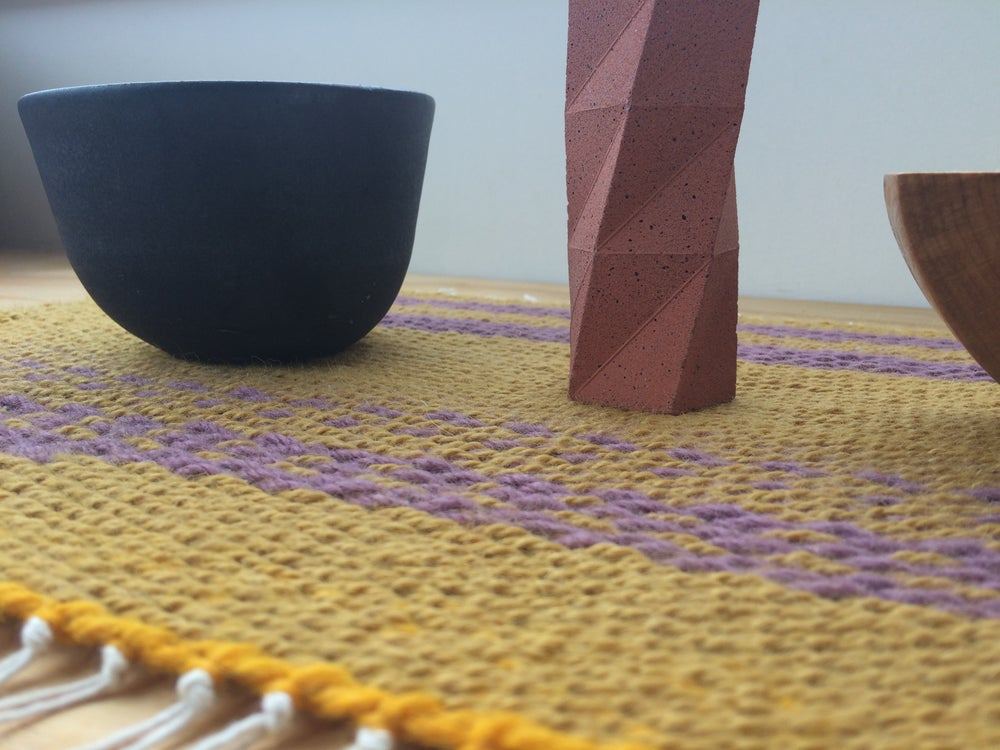 Image of Table Runner // After Jean