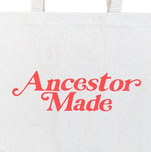 Image of Ancestor Made Tote