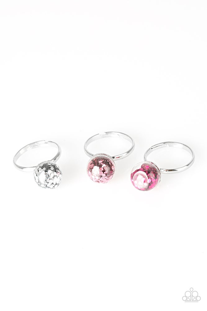Image of Kids Paparazzi Rings