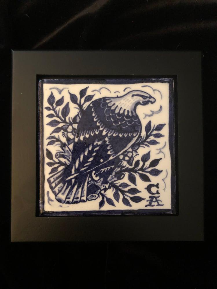 Image of Eagle 10