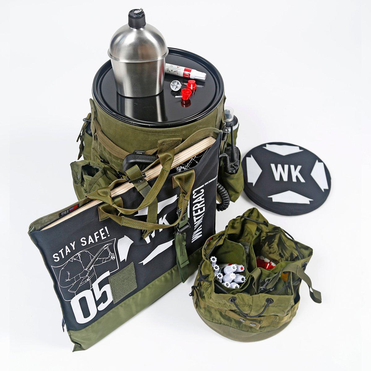 Image of WK - TOOL BUCKET