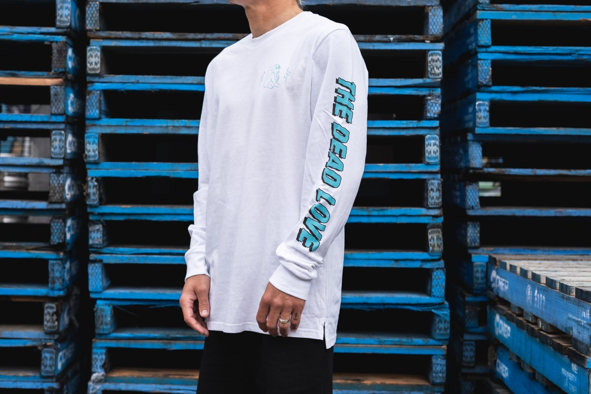 Image of my fRiends L/S Tee (limited edition)