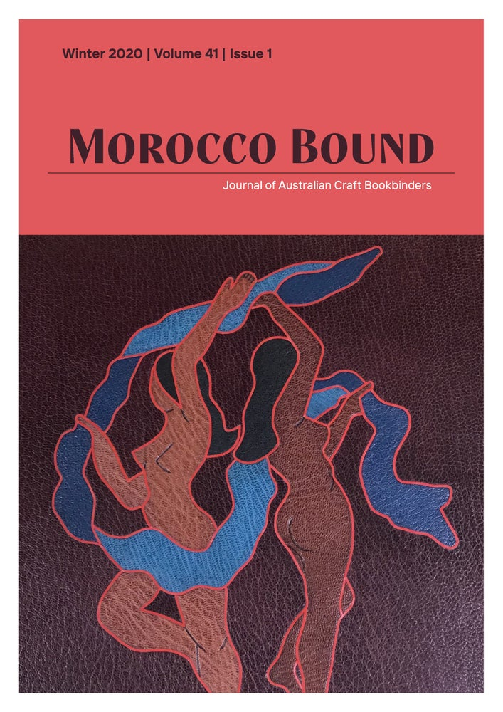 Image of Morocco Bound Winter 2020 PDF