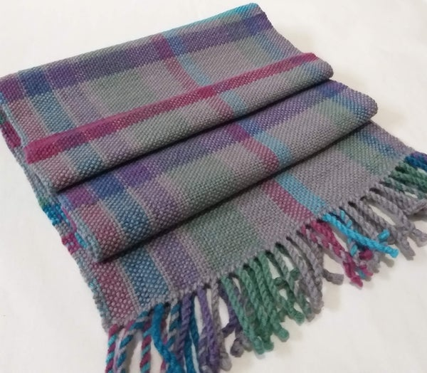 Image of Merino Woven Scarf