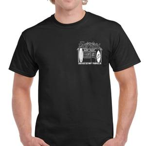 Image of FSS Shop T Black/White