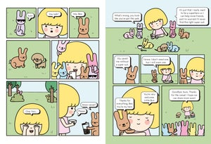 Image of Bunnygirl
